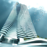 One Bloor Condominiums
